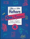 On Course: Today's English for Young Writers Year 4 - Libby Hathorn, John Hathorn