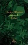 Salamander - Thomas Wharton, Theda Krohm-Linke, Theda Krohm- Linke