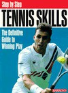 Step by Step Tennis Skills Step by Step Tennis Skills - Deutscher Tennis Bund