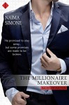 The Millionaire Makeover (Bachelor Auction) - Naima Simone