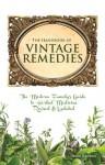 The Handbook of Vintage Remedies - Jessie Hawkins