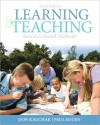 Learning and Teaching: Research-based Methods (2-downloads) - Don Kauchak, Paul Eggen