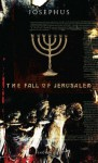The Fall of Jerusalem (Penguin Epics, #10) - Josephus