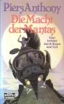 Die Macht der Mantas (Manta-Zyklus #1-3) - Piers Anthony