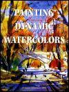 Painting Dynamic Watercolors - Domenic DiStefano, Herbert Rogoff