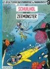 Het schuilhol van het zeemonster (Robbedoes en Kwabbernoot, #9) - André Franquin