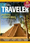 National Geographic Traveler, nr 10 (71) / 2013 - Redakcja magazynu National Geographic