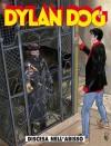 Dylan Dog n. 278: Discesa nell'abisso - Tiziano Sclavi, Paquale Ruju, Alessandro Poli, Angelo Stano