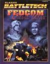 Fedcom Civil War (Classic Battletech) - FanPro