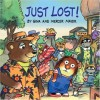Just Lost! - Gina Mayer, Mercer Mayer