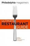 Philadelphia Magazine's Ultimate Restaurant Guide - April White