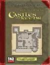 Fantastic Fortresses: Castles & Keeps - Brian Moseley