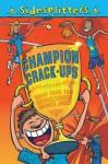 Champion Crack-Ups. - Macmillan