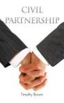 Civil Partnership - Timothy Brown