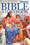 Bible Storybook - Carolyn Larsen
