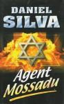 Agent Mossadu - Dalibor Míček, Daniel Silva