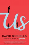 Us: A Novel - David Nicholls