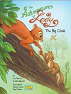 The Adventures of Lady: The Big Climb - Iris Pearson, Mike Merrill, Dominic Carola, Ryan Feltman