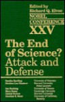 The End of Science?: Attack and Defense - Elvee, Ian Hacking, Sheldon L. Glashow, William Dean, Elvee