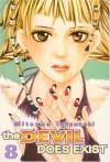 The Devil Does Exist, Volume 8 - Mitsuba Takanashi