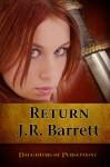 Return - Julia Rachel Barrett