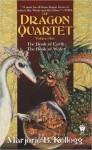 The Dragon Quartet Omnibus, Volume 1 - Marjorie B. Kellogg