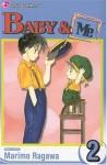 Baby & Me, Volume 2 - Marimo Ragawa