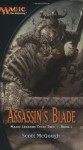 Assassin's Blade - Scott McGough