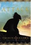The Attack - Yasmina Khadra, John Cullen