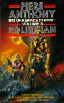 Politician - Piers Anthony