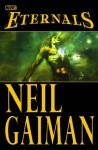 Eternals - John Romita Jr., Neil Gaiman