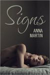 Signs - Anna Martin