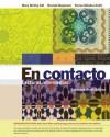 En Contacto: Lecturas Intermedias - Mary Gill McVey, Brenda Wegmann, Teresa Mendez-Faith