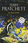 El segador (Mundodisco, #11) - Terry Pratchett