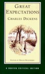 Great Expectations: Authoritative Text, Backgrounds, Contexts, Criticism (Critical Editions) - Charles Dickens, Edgar Rosenberg