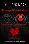 Thyme Trilogy Complete Set - T.J. Hamilton