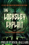 The Locksley Exploit - Philip Purser-Hallard