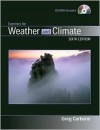 Exercises for Weather and Climate [With CDROM] - Greg Carbone