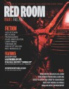 "Red Room Issue 1: Magazine of Extreme Horror and Hardcore Dark Crime (Red Room Magazine) - Universidad del Valle Jhon Saul GilTestimonio: Jhon Saul Gil en programa ""Tiempo de Letras"", Meg Elison, David James Keaton, Cheryl Mullenax, Randy Chandler, Jack Ketchum, Tim Waggoner"