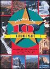 America's Top 10 National Parks - Jenny E. Tesar