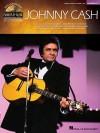 Johnny Cash: Piano Play-Along Volume 112 - Johnny Cash