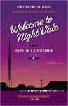 Welcome to Night Vale - Joseph Fink, Jeffrey Cranor