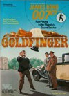 Goldfinger (James Bond 007 role-playing game) [Box Set] - Victory Games