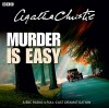 Murder Is Easy (Audio Theater Dramatization) (Superintendent Battle) - Agatha Christie