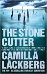 The Stonecutter (Patrik Hedström, #3) - Camilla Läckberg