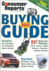 Consumer Reports Buying Guide 2003 (Consumer Reports Buying Guide) - Consumer Reports Magazine