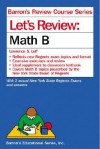 Let's Review: Math B - Lawrence S. Leff
