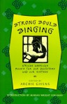 Strong Souls Singing: African American Books for Our Daughters and Our Sisters - Archie Givens