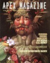Apex Magazine - December 2010 (Issue 19) - Nick Wolven, C.S.E. Cooney, Erzebet YellowBoy, Catherynne Valente