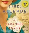 The Japanese Lover - Isabel Allende, Joanna Gleason